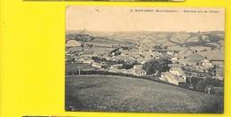 HASPARREN Panorama Pris Du Calvaire () Pyrénées Atlantiques (64) - Hasparren