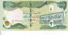IRAQ 10000 DINAR 2015 P-101b UNC */* - Iraq