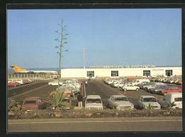 AK Fuerteventura, Flughafen - Aviazione