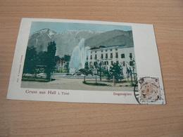 CARTE POSTALE / AUTRICHE   /     NON ECRITE - Oostenrijk