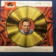 15) GOLDEN AWARD SONGS  - HELMUTH ZACHARIAS -1959 POLYDOR  Germania - World Music