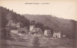 Vosges - Senones - La Combe - Senones