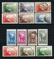 Madagascar (Francesa) 199/... Cat.10,90€ - Unused Stamps