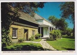 CANADA - AK 374150 West Kildonan - Seven Oaks House Museum - Other