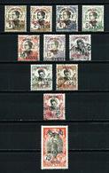 Hoi-Hao (Francés) Nº 66/... Cat.28,80€ - Unused Stamps