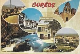 SOREDE Multi Vues - France