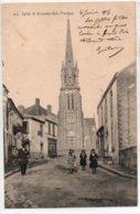 Eglise De Rocheservière - Autres Communes
