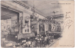 06. NICE. Brasserie Royale - Cafés, Hotels, Restaurants