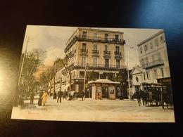 Menton Place St Roch - Menton