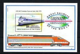 Grenada Grenadines HB 243 Nuevo - Grenada (1974-...)