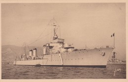Contre-torpilleur Verdun - Guerra