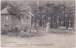 03. Environs De VICHY. Coindes Bodquets De L'Ardoisière - Vichy