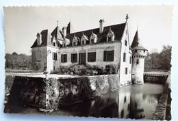 Carte Postale : 33 LEOGNAN : Château OLIVIER, Monopole De Louis ESCHENAUER - Other Municipalities