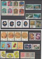 TAIWAN  /FORMOSE  Lot  Complete Sets   **MNH   Réf  465 T - Taiwan (Formosa)