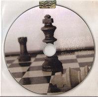 EMANUELE BARBATI SCACCO MATTO PROMO   CD 2013 - Musique & Instruments