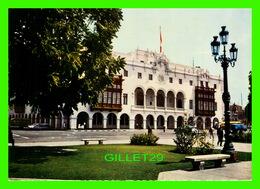 LIMA, PÉROU - MUNICIPALIDAD (1945) - CITY HALL  - EDICIONES DE ARTE REP - - Pérou