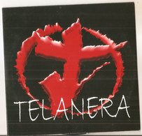 E PRENDO (PROMO) Telanera CD - Musique & Instruments