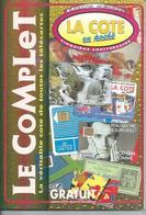 TELECARTES - LA COTE EN POCHE N° 20  LE COMPLET  - 1994 - Télécartes