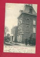 C.P. Nivelles =  Villa  SAINT-ROCH - Nivelles