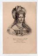 - CPA FAMILLES ROYALES - Duchesse D'Angoulême - Photo Neurdein N° 47 - - Familias Reales