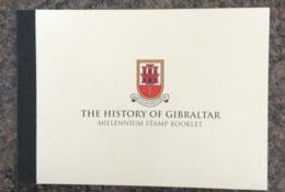 Gibraltar 2000 Millennium £7.40  MNH - Gibraltar