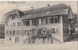 SUISSE INS GASTHOF ZUM BAREN 251 - BE Berne