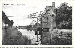 Moerbeke-Waas - Suikerfabriek. - Moerbeke-Waas