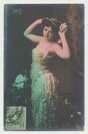 Artiste - Femme Nu érotisme - Collection Héro - Bellezza Femminile Di Una Volta < 1920