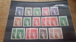 LOT 493084 TIMBRE DE FRANCE NEUF** LUXE FACIALE 3,3 EUROS - Verzamelingen