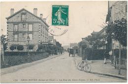 ERMONT, GROS NOYER - Rue Du Gros Noyer - Ermont