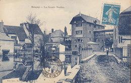 18  /   Graçay  :   Les Grands Moulins    /// REF  Fév. 20 // BO.18 - Graçay