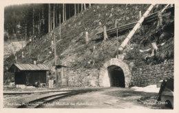Böckstein, Naßfeldertal Bad Gastein - Mundloch Des Heilstollens - Bad Gastein