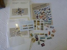 CANADA Collection-souvenir Des Timbres De 1984, Neufs - Jahressätze Der Kanad. Post
