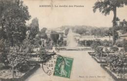 CARTOLINA VIAGGIATA 1909 AMIENS FRANCIA (TY234 - Amiens