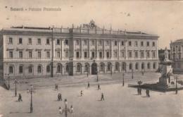 CARTOLINA VIAGGIATA 1915 SASSARI (TY418 - Sassari