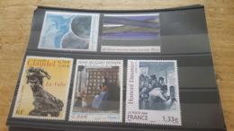 LOT 493154 TIMBRE DE FRANCE NEUF** LUXE FACIALE 4,8 EUROS - France