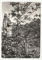 Cuneo - Garessio (m.1100) La Madonna Di Pietra Ardena - Formato Grande - BN Viaggiata 1955 - Cuneo