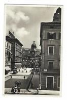 4055 - FIUME VIA NICOLO' MACHIAVELLI ANIMATISSIMA  Rijeka  Szentvit   Reka  1942 - Kroatien