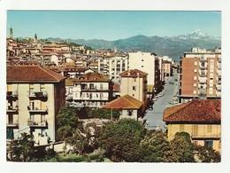 Cuneo - Saluzzo - Panorama - Formato Grande - Colore Non Viaggiata - Cuneo