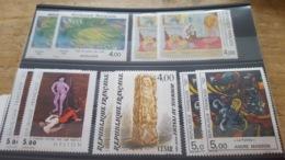 LOT 493173 TIMBRE DE FRANCE NEUF** LUXE FACIALE 6,7 EUROS - Verzamelingen