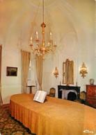 70 - Luxeuil Les Bains - Abbaye Saint-Colomban - La Chambre Dite De Bossuet - Voir Scans Recto-Verso - Luxeuil Les Bains