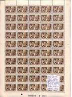 NN - [99449]TB//**/Mnh-NN - Belgique 1955 - N° 973VAR, Ernest Solvay, Soude Inventeur, Nombreuses Variétés, Varibel Dans - Varietà E Curiosità