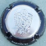 BARTNICK N° 23d écusson 23 D - Champagne