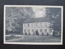 AK STEINFURT BURGSTEINFURT Ca.1910   /// D*42411 - Steinfurt