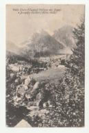 Cuneo - Valle Stura - Vallone Dei Bagni E Borgata Callieri (Alt M. 1500) - Formato Piccolo - BN  Viaggiata 1908 (29) - Cuneo