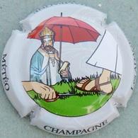 METEO N° 879b LES ADAGES SAINT MEDARD 879 B - Champagne