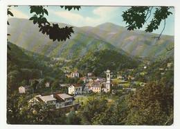 Cuneo - Lurisia Terme - M. 750 S.m. Panorama - Formato Grande - Colore - Viaggiata 1967 (32) - Cuneo