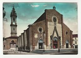 Cuneo - Saluzzo - Il Duomo - Formato Grande - Colore - Non Viaggiata  (33) - Cuneo