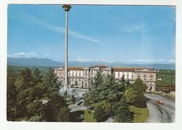 Cuneo - Stazione - Formato Grande - Colore - Viaggiata 1967 (34) - Cuneo
