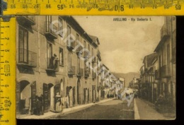 Avellino Città - Avellino